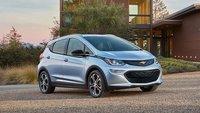 Besser als Tesla Model 3: Chevrolets neues E-Auto schafft fast 400 km mit einer Ladung