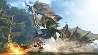 Monster Hunter bekommt einen Live-Action-Film