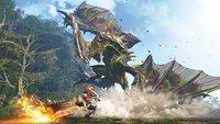 Monster Hunter World: Entwickler sprechen über Casual-Anschuldigungen