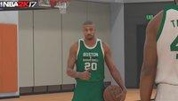 NBA 2K17: 99er Spieler durch Doin Work - Guide für das richtige Training