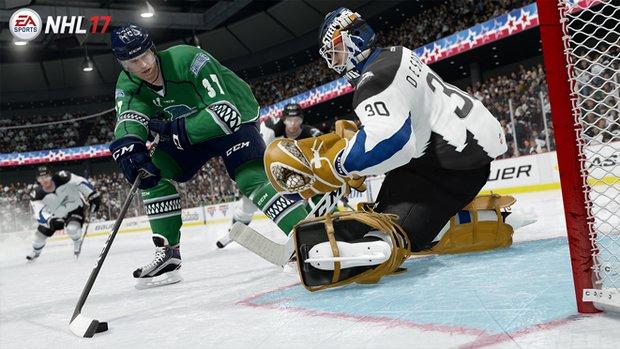 NHL 17: Alle Erfolge und Trophäen - Leitfaden für 100%