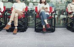 Nissan ProPILOT Chair:...