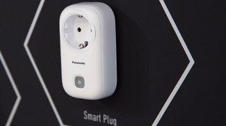 Selbst Wasserschäden werden gemeldet: Panasonics neue Smart-Home-Lösungen im Hands-On-Video