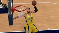 NBA 2K17: So funktioniert die Steuerung für das Basketball-Spiel