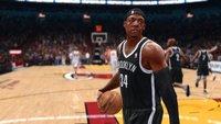 NBA 2K17: Alle Abzeichen - So schaltet ihr die Verbesserungen frei