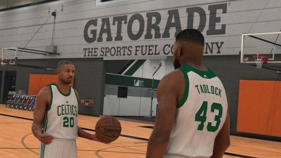 NBA 2K17: Point Guard Build - So erstellt ihr euren Spielmacher