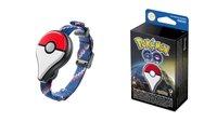 Pokémon GO Plus: Armband lässt Dich doch neue Pokémon fangen und Eier ausbrüten