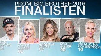 Promi Big Brother 2016: Gewinner PromiBB - Finale! Er ist doch ein Guter!
