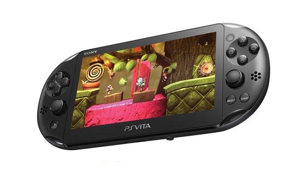Früherer Sony-CEO: PlayStation Vita kam einfach zu spät