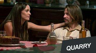 Quarry startet im Online-Stream: Alle Infos zur neuen Thriller-Serie