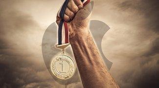 Apple Quiz zu den News des letzten Monats: Habt ihr das Zeug zum Champion?