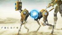 ReCore: Systemanforderungen zum Endzeit-Abenteuer