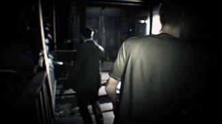 Resident Evil 7: Systemanforderungen zum Survival-Horror