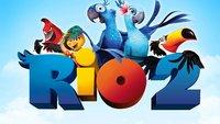 Rio 2 Dschungelfieber im Live-Stream & Free-TV ab 20:15 Uhr & Wiederholung Sonntag