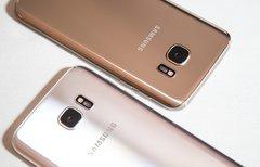 Samsung Galaxy S8: Neue...