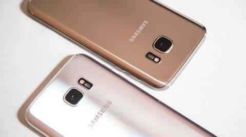 Samsung Galaxy S8: Neue Hinweise auf spezielle Dual-Kamera