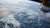 Außer Kontrolle: Chinesische Raumstation stürzt in Kürze auf die Erde