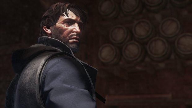 Dishonored 2: Neuer Gameplay-Trailer beweist, dass Corvo immer noch tödlich ist