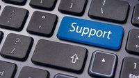 Lovoo-Support: Kontakt per E-Mail, Twitter, Facebook aufnehmen