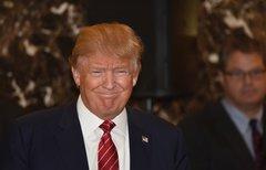 Clinton vs. Trump: Das erste...