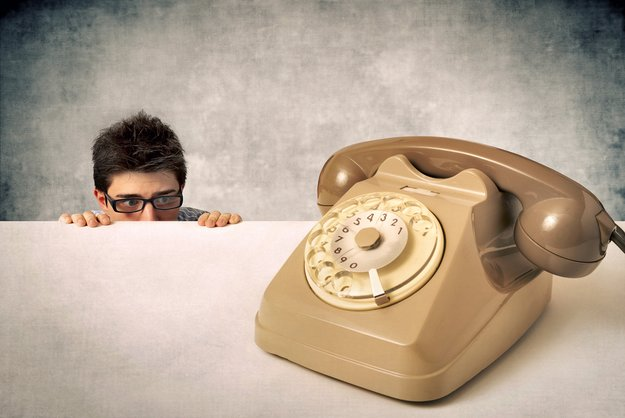 01625645032: Unbekannter Anrufer – was kann das sein?