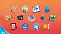 "Software-Bundle für Mac: ""Pay What You Want"" mit 13 Apps"