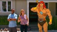 Son of Zorn: Erster Trailer & Infos zum animierten Krieger in der realen Welt