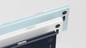 Sony Xperia X Compact: Release, technische Daten, Bilder und Preis