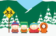 South Park Staffel 21:...
