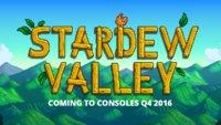 Stardew Valley für die Konsole: Konsolenversion erhält Release-Termin