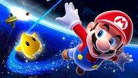 Super Mario: Miyamoto hält VR-Umsetzung für wenig sinnvoll