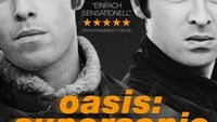Oasis: Supersonic - Die Doku im Kino, als DVD & VoD: Trailer & Infos