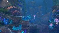 Rocket League: Kostenloses Update bringt Dich unter das Meer