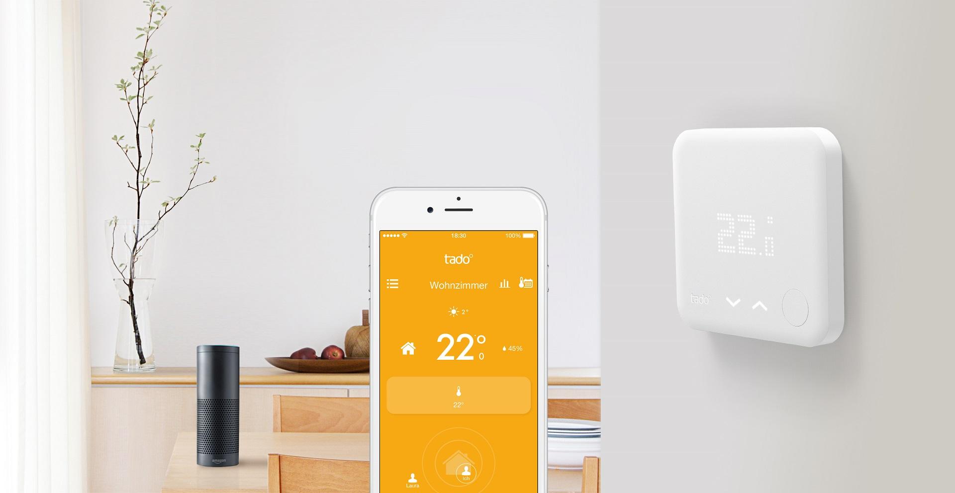Alexa Smart Home Dienste Fur Amazon Echo Im Uberblick Giga
