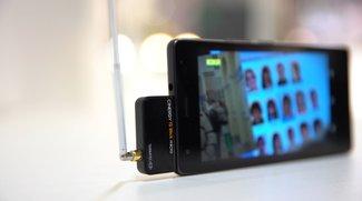 Terratec Cinergy T2 und TC2: DVB-T2-Empfänger im Hands-On-Video