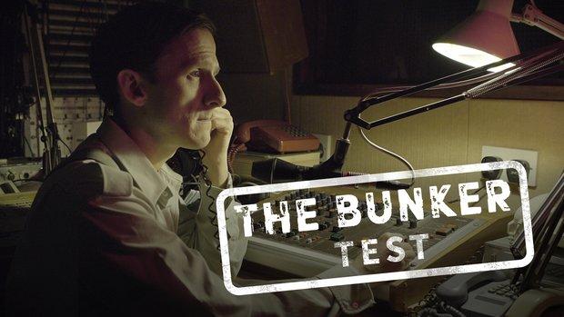 The Bunker im Test: Live-Action im Atomschutzbunker