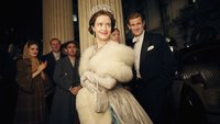 The Crown Staffel 1: Ab heute auf Netflix!