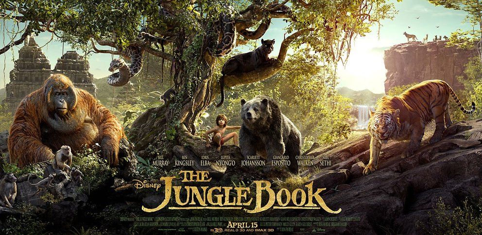 the jungle book teil 2