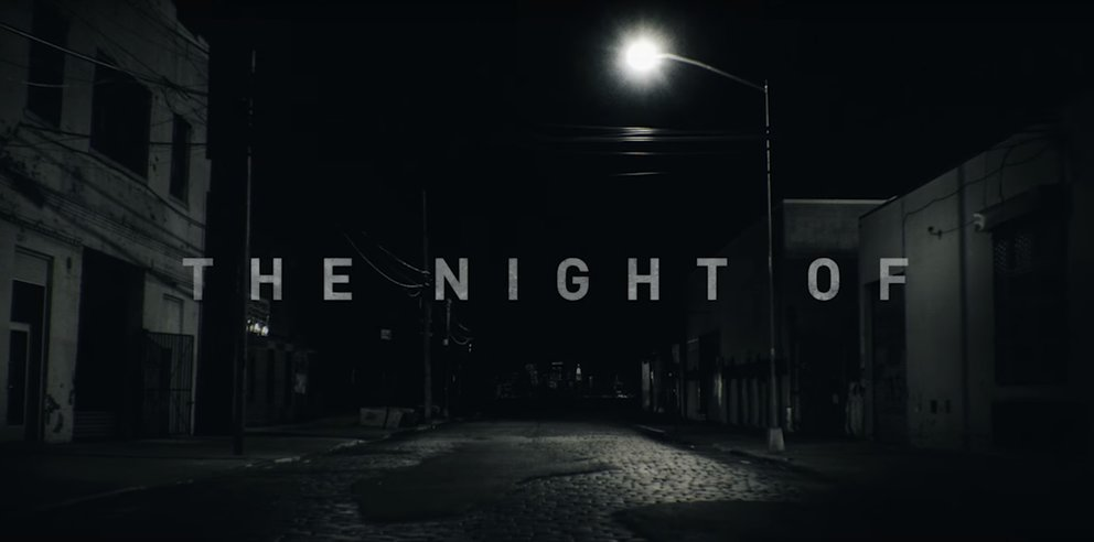 the night of staffel 2 hbo