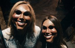 The Purge: Die TV-Serie ist in...