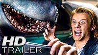 Monster Trucks - Trailer-Check