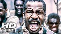The Birth Of A Nation - Aufstand zur Freiheit - Trailer-Check