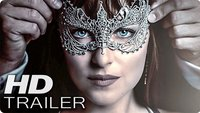 Fifty Shades Of Grey 2 - Gefährliche Liebe - Trailer-Check