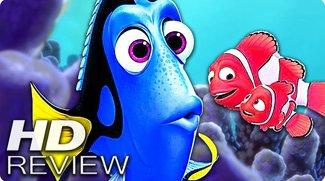 Findet Nemo 2: Findet Dorie - Kritik