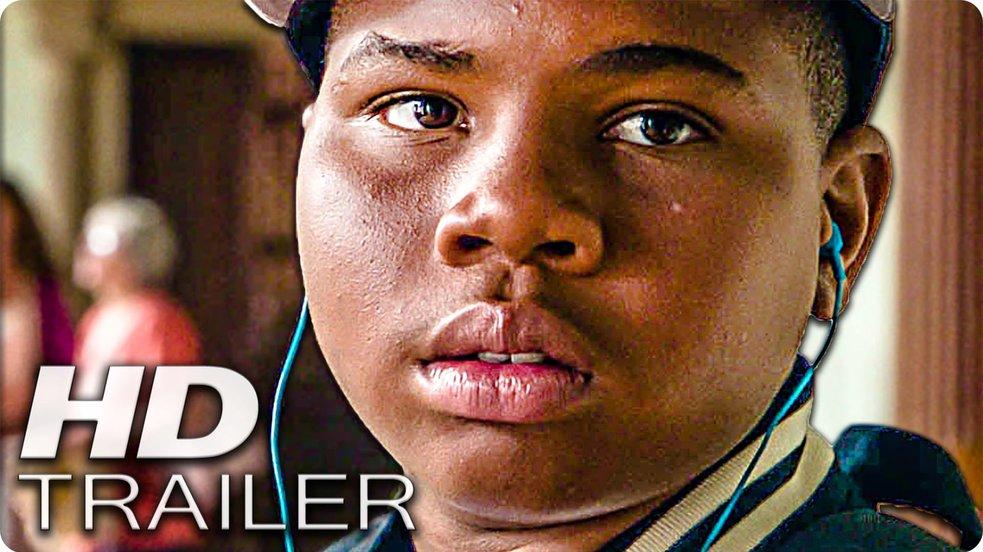 Morris aus Amerika - Trailer-Check