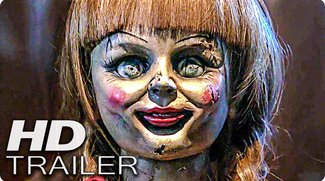 Annabelle 2 - Trailer-Check