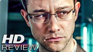 Snowden - Kritik