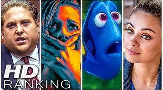 Die BESTEN und SCHLECHTESTEN Filme im September 2016