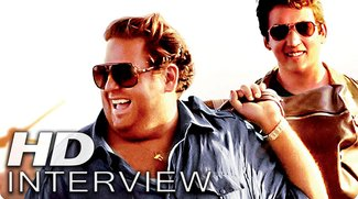 WAR DOGS Interviews mit JONAH HILL &amp&#x3B; Regisseur TODD PHILIPPS