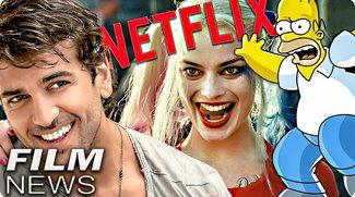 Wollen wir SPOILER? - FACK JU GÖHTE weiterhin Erfolg- Fox verklagt Netflix - FILM NEWS
